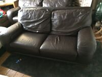 Two sofas pick up only