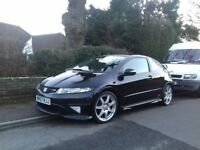 Honda Civic type r 2nd owner from new cheapest online drives excellent