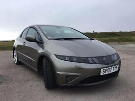 Honda Civic 2.2 Diesel For Sale