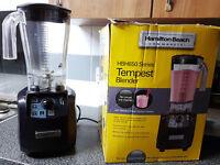 Hamilton Beach HBH650 Tempest Commercial/Professional Blender RRP £900+