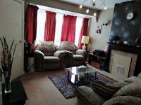 Double room in Uxbridge near Brunel University for Single available NOW
