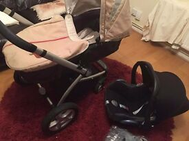 Mothercare MY4