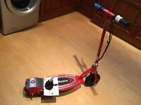 Razor E100 Electric Scooter *New*