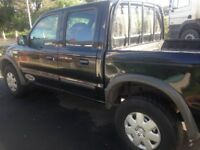 Ford ranger pick up 2005
