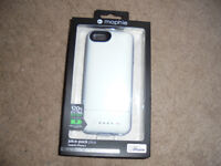 iPHONE 5 Juice Pack - Doubles Battery Life - £15