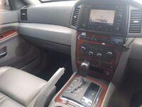 2009 JEEP GRANDE CHEROKEE 4X4 MPV FAMILY MOTOR auto automatic 3.0 litre diesel