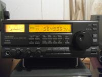 Yaesu FRG-100 HF Shortwave Receiver / Radio