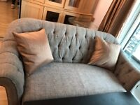 Next Brand 2 Seater sofa RRP more than 1200GBP