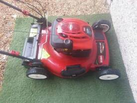"Lawnmower TORO 22"" 675 SERIES GTS"