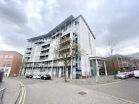 One bedroom apartment to let in Park Central, Longleat Avenue, Birmingham, B15 2DF