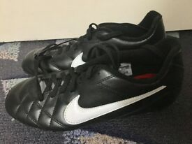 Brand New Nike football trainers