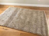 Beige Next rug for sale