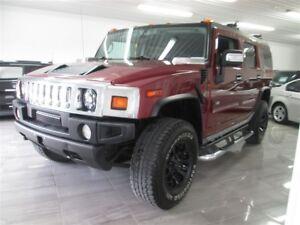 2004 Hummer H2 -