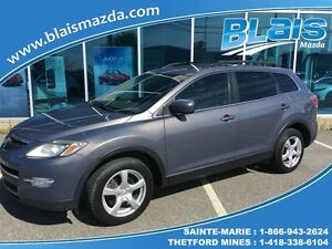 2008 Mazda CX-9 AWD GS