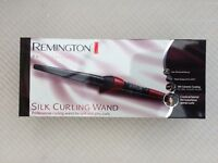 Professional Silk Curling Wand NEW
