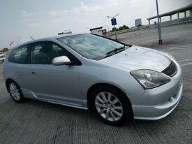 Honda Civic Sport 1.6