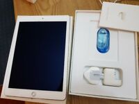Apple iPad Air 2nd Gen. 32GB, GOLD Wi-Fi ONLY 9.7in BOX