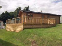 Wessex Classic Luxury Lodge - Stunning Views. In Snowdonia, nr Caernarfon