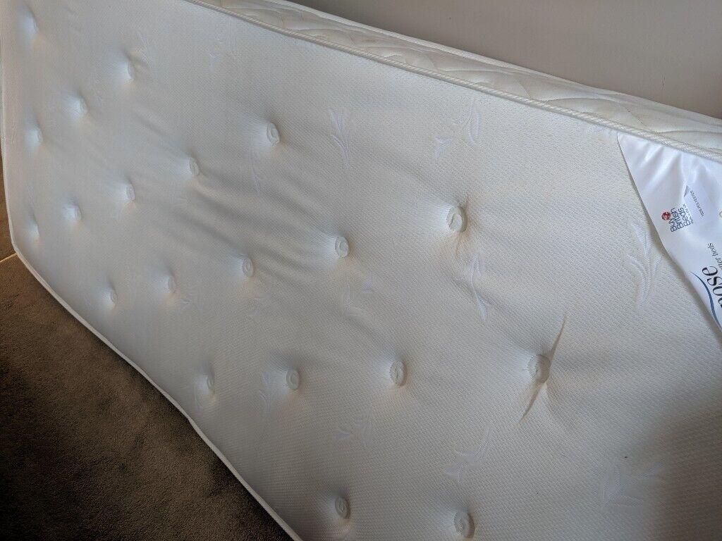 new product 382f6 4de50 Repose Skyline 1000 Single Mattress | in Cuffley, Hertfordshire | Gumtree