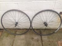 Road Bike Wheels Wheelset 700c Shimano 9-11spd