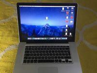 Fab Apple Mac Book Pro Mid 2011