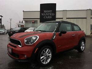 2013 MINI Cooper Paceman S ALL4 | DUAL SUNROOF | NO ACCIDENTS Kitchener / Waterloo Kitchener Area image 2