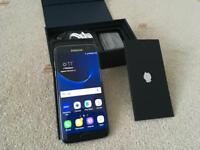 Samsung Galaxy S7 Edge - Unlocked -Excellent Condition