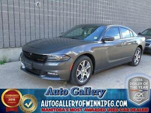 2016 Dodge Charger SXT *AWD/ROOF