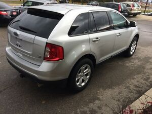 2011 Ford Edge SEL London Ontario image 5