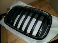 X2 Front Grills for BMW X5 £30 Boxed