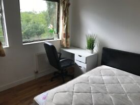 One Single and one double bedroom Fishermead