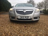 Vauxhall Insignia SRi Nav - aircon/cruise control/park sensors/great condition, no issues whatsoever