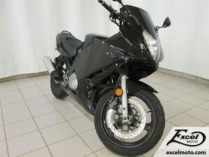 2004 Suzuki GS500 -