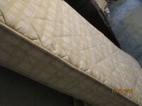 "Single Mattress - 27"" wide"