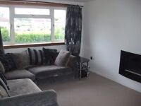 Large 1 bedroom furnished flat near to Cramond beach available May - NO FEES!