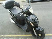 Honda pes 125 auto excellent condition only 999 no offers