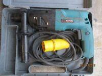 Makita SDS 110volt model HR 2020 Hammer Drill