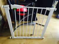Lindam safety gates