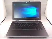 Dell Latitude E6420 i5-2520 ,8gb ram ,250gb hdd ,Win10 Pro + Office.