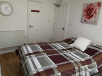 Self-Contained studio near Darlaston town DSS welcome