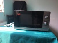 Microwave Sharp R20DSLM 1270W