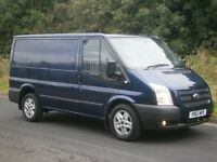 2012(12) Ford Transit 280 SWB LOW ROOF TREND, LIMITED ALLOYS, ONE OWNER, FREE SERVICE & MOT FINANCE?