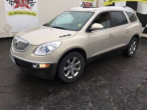 2010 Buick Enclave CXL1, Automatic, Third Row Seating, AWD