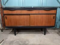 Upcycled retro sideboard REDUCED PRICE