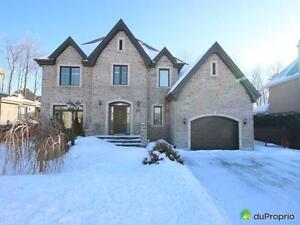 464 000$ - Maison 2 étages à vendre à Blainville