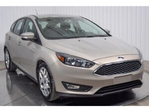 2015 Ford Focus SE SPORT HATCH A/C MAGS CAMERA DE RECUL