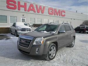 2012 GMC Terrain SLT-2 | Heated Seats | Power Seats