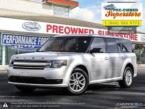2014 Ford Flex SE***CAP UNIT***