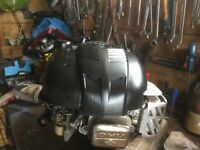 Hayter 53 petrol Mower Engine