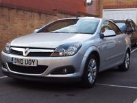 Vauxhall Astra 1.8 i Sport Twin Top 2dr Convertible